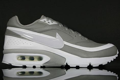 Nike Air Max Classic Zwart Leer