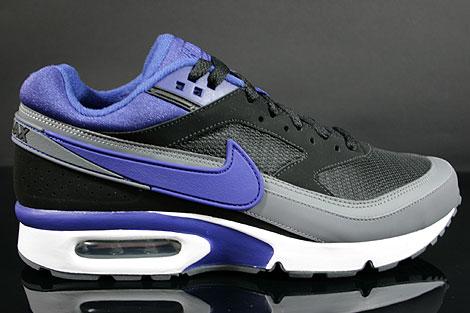 Textile Royal 041 Nike Grey Black Dark Classic Air 358797 Bw Deep TqtPw