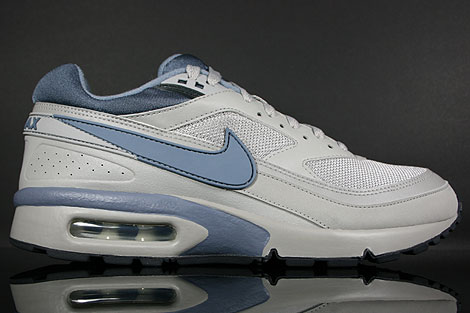 Nike Air Classic BW Medium Grey Blue Dusk Anthracite