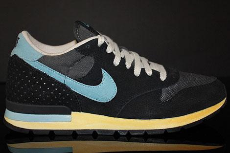 tout neuf c84b6 ae61b Nike Air Epic Anthracite Worn Blue Black 525249-040 - Purchaze