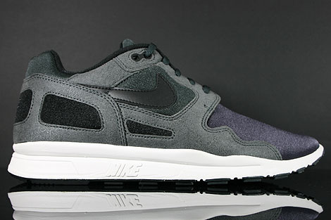 Nike Air Flow Anthracite Black Summit White