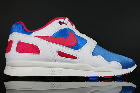 Nike Air Flow Photo Blue Voltage Cherry Summit White