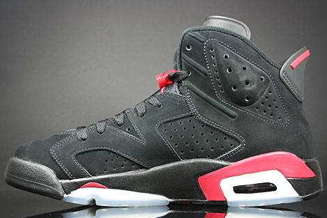 61d08b Nike Air Jordan 6 Retro Varsity Red Nikes Discount Nike Air Jordan 6 Retro
