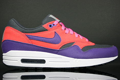 classic fit 41f12 38fe3 Nike Air Max 1 Dark Shadow Varsity Purple White 308866-019 - Purchaze