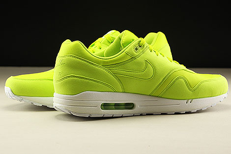 Nike Air Max 1 Atomic Green White Inside