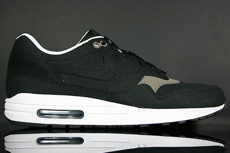 Nike Air Max 1 Black Smoke White 308866 021 Purchaze