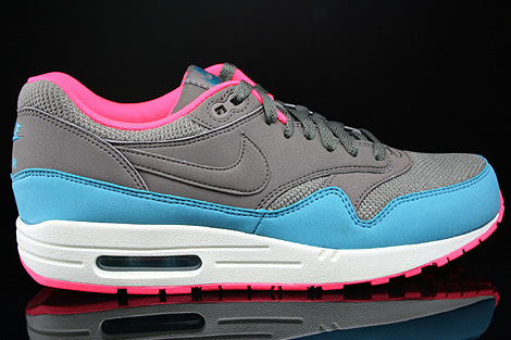 Nike Air Max 1 Essential Dark Dune Catalina Hyper Punch Right