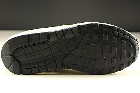 Nike Air Max 1 Desert Ore Sail Black Outsole