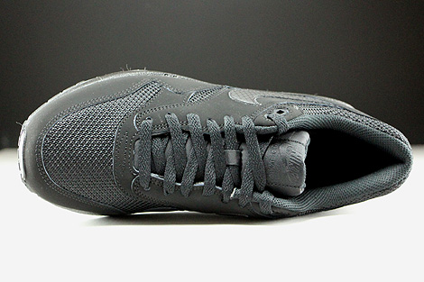 Nike Air Max 1 Essential Schwarz Oberschuh
