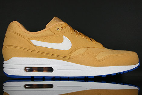 Nike Air Max 1 Honeycomb White Blue Spark