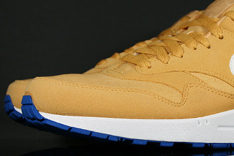 Nike Air Max 1 Honeycomb White Blue Spark Inside