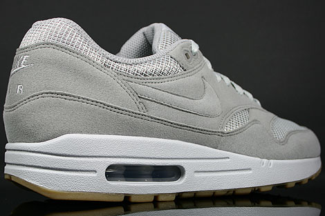 the latest b9735 1e1a2 Nike Air Max 1 Grey Gum