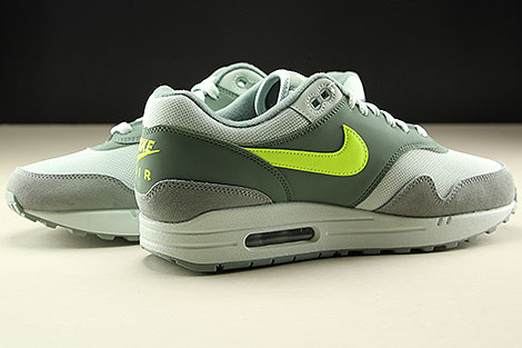 Nike Air Max 1 Mica Green Volt Clay Green Inside