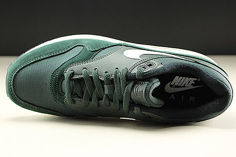 Nike Air Max 1 Outdoor Green Sail Black Oberschuh