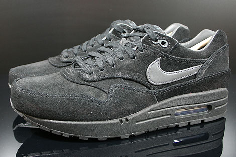 nike air max 1 black anthracite