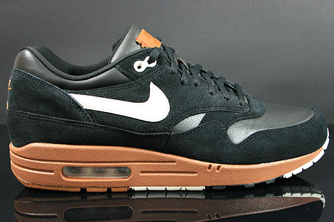 nike air max 1 black sail hazelnut liqueur