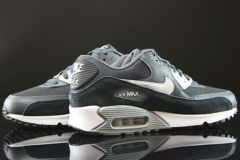 Nike Air Max 90 Essential Anthracite Granite Black Inside