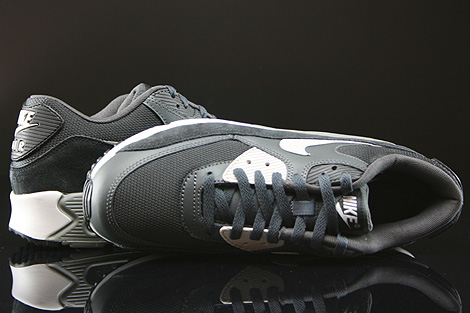 Nike Air Max 90 Essential Anthracite Granite Black Over view