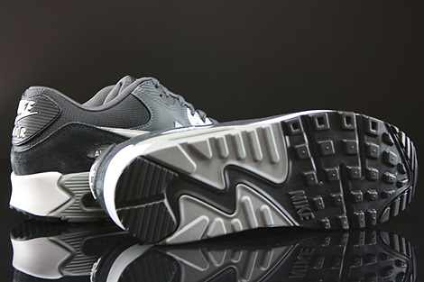 Nike Air Max 90 Essential Anthracite Granite Black Outsole