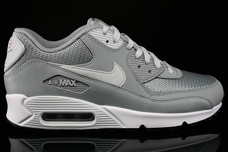 nike air max 90 essential grau