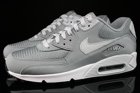 air max 90 light grey