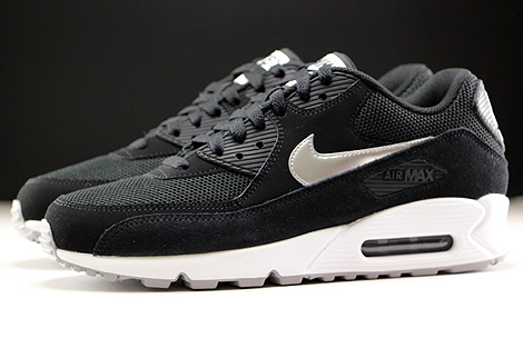 Air Max 90 Essential Black