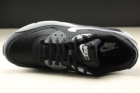 Nike Air Max 90 Essential Black White Cool Grey Oberschuh