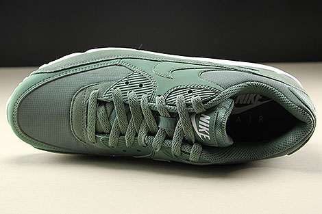 Nike Air Max 90 Essential Clay Green White Over view