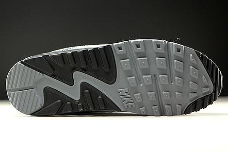 Nike Air Max 90 Grigio Essenziale E Nero 9GKP1