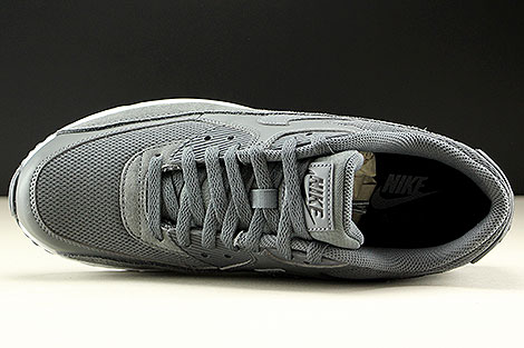 Nike Air Max 90 Essential Dark Grey Dark Grey Black Over view