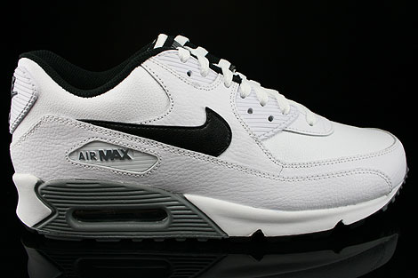 Nike Air Max 90 White Grey