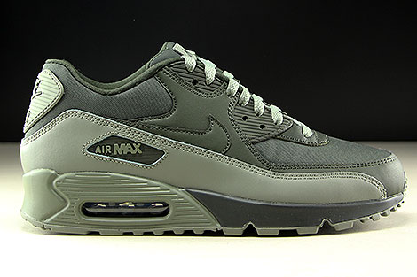 Nike Air Max 90 Essential Sequoia Dark Stucco