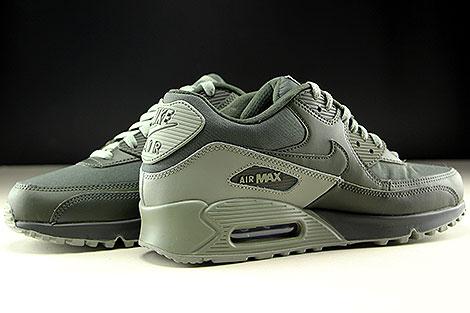 Nike Air Max 90 Essential Khaki Oliv Innenseite