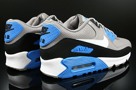 Nike Air Max 90 White Blue
