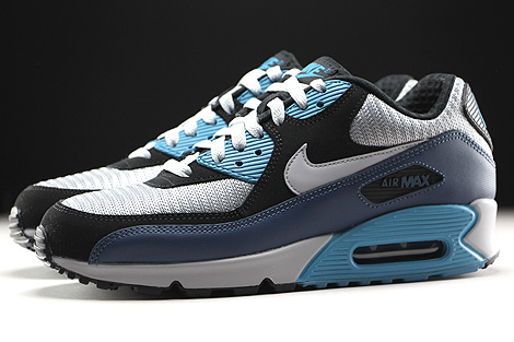 ... nike air max bw essential squadron blue . ...