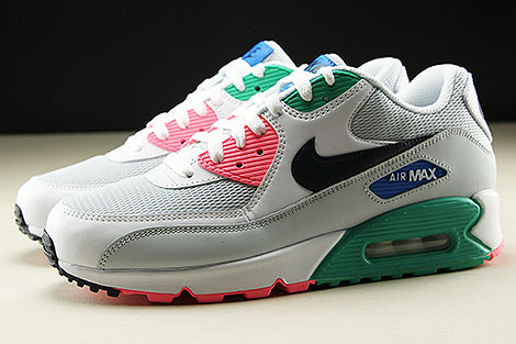 order air max 90 blue and white obsidian 1ade7 0cfda