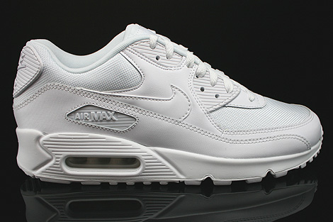 Nike Air Max 90 Essential White White White White