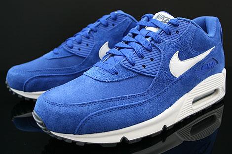 nike air max hyper blue