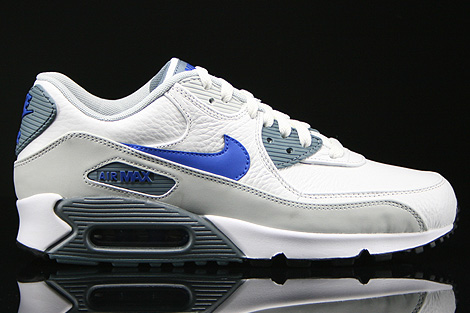 Nike Air Max 90 Leather (652980-104)