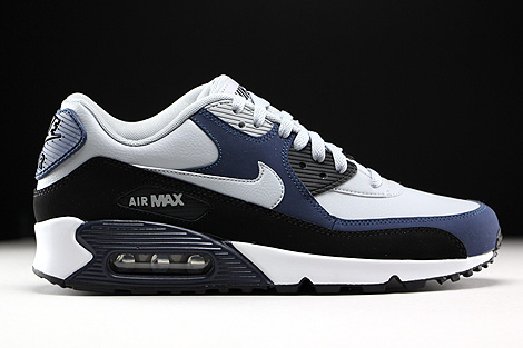 Nike Air Max 90 Leather (652980-011)