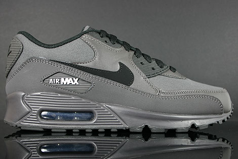 huge discount bc30c ded87 Nike Air Max 90 Midnight Fog Black White