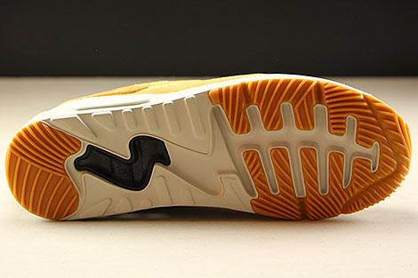 Nike Air Max 90 Ultra 2.0 LTR Wheat Wheat Light Bone Laufsohle