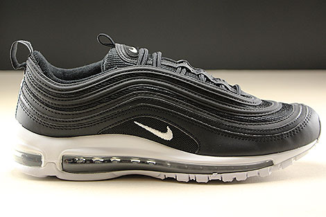 Nike Air Max 97 Black White 921826 001 Purchaze