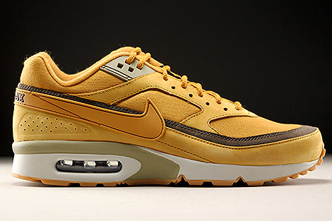 ... Nike Air Max BW Bronze Bronze Bamboo Right ...
