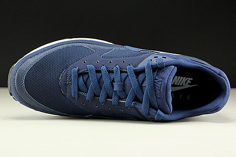 Nike Air Max BW Midnight Navy Midnight Navy Over view