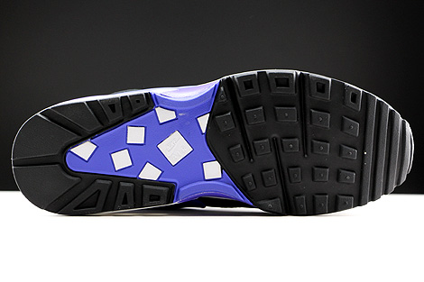 Nike Air Max BW OG Black Persian Violet Sail Outsole