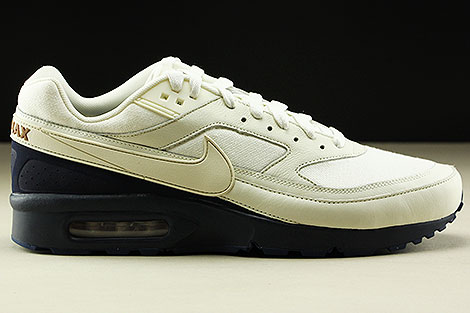 Nike Air Max BW Premium Sail Sail Midnight Navy