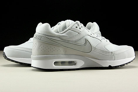 Nike Air Max BW Pure Platinum Pure Platinum Inside
