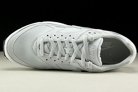 Nike Air Max BW Pure Platinum Pure Platinum Over view