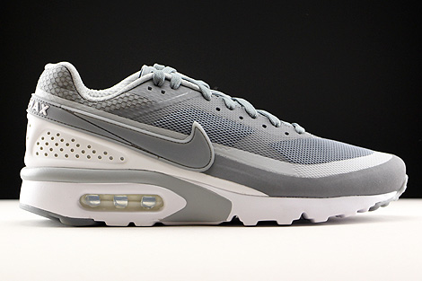Nike Air Max BW Ultra Cool Grey Wolf Grey White Right